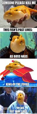 Mango Meme - rmx jabba mango fish by justpassingthrough meme center