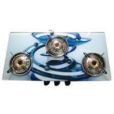 3 Burner Glass Cooktop Which Is The Best Gas Stove Is It Stainless Steel Or Glass