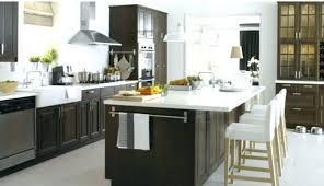 ikea decoration cuisine ilot central cuisine ikea kitchen decoration with