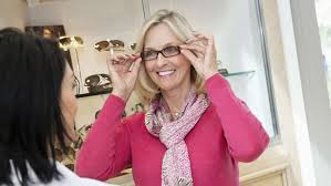 hairstyles for women over 50 with round faces and glasses 6 places to buy fashionable glasses for older women