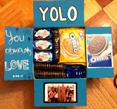 college care package ideas so i am not a fan of this saying and constantly say you obviously