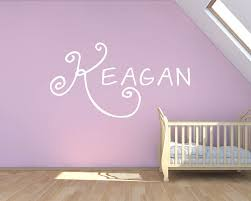 diy baby wall decal kids room children name wall decor easy wall diy baby wall decal kids room children name wall decor easy wall stickers c24 what s it worth