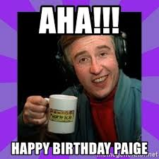 Alan Meme - alan partridge happy birthday image gallery happy birthday alan