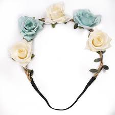 flower headband flower headband lenny lemons