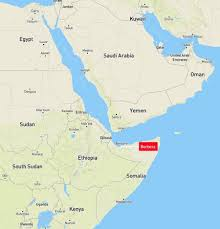 Map Of Somalia Uae May Fly Warplanes From Somalia As Africa Reach Grows Africa