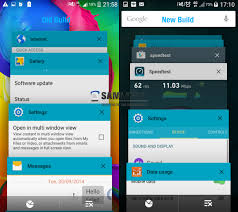 new android update android 5 0 demoed on the samsung galaxy s5 again