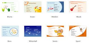 visitenkarten design erstellen visitenkarten selbst erstellen programm für gestaltung der