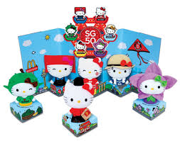 sg50 mcdonalds singapore kitty coming