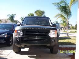 custom land rover lr3 landrover