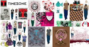 sport fashion design graphic und textile prints