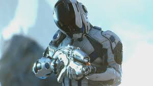 mass effect andromeda soldier profile combat gameplay 1080p 60fps