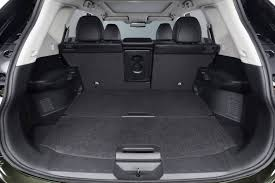 nissan altima 2016 trunk space nissan x trail luggage space forcegt com