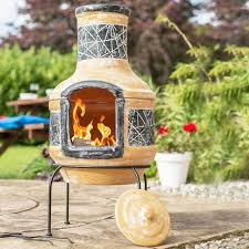 Blue Rooster Chiminea Review What Can You Cook In A Chiminea Media Magazine