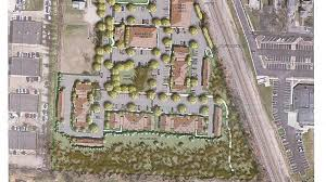 city of powell to settle lawsuit with cv real property over powell