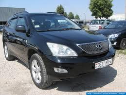 lexus rx 2006 lexus rx 2006 бензин автомат купить в беларуси цена 28 259 р