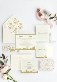 Wedding Invitations Information London Wedding Invitation Marryme By Amoretti