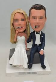 custom wedding cake toppers custom wedding cake toppers cigar 101901 122 18