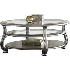 power of books sculptural glass topped side table glass coffee tables joss main