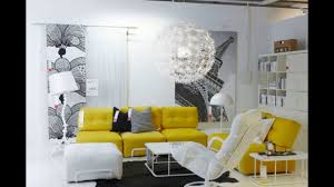 Ikea Living Rooms by Ikea Living Room Chairs Youtube