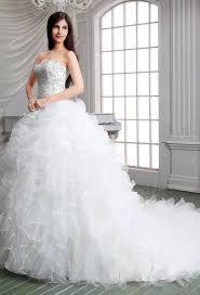 robe de mariage princesse robe de mariée princesse froufrou bustier