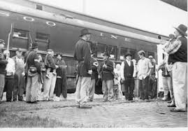 us bureau of indian affairs 1952 indian relocation savages scoundrels