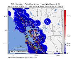concord california map m 3 6 2km sw of concord california