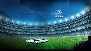 Uefa Chions League Introduction To Uefa Chions League Green Team