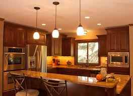 Recessed Lighting For Kitchen Recessed Lighting In Kitchen Decorating Ideas Us House And Home