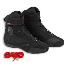 motorcycle boot brands ducati boots ebay