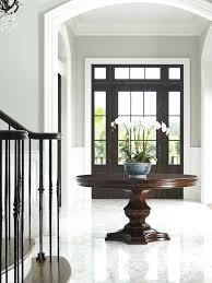 Foyer Table Decor Foyer Tables Best Entry Table Ideas On Entryway