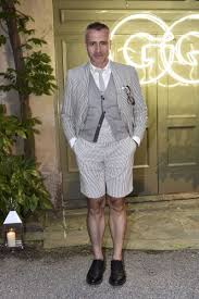 What To Wear At A Cocktail Party Men - armie hammer special guest at gq party in milan u2013 wwd