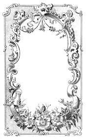 halloween border black and white best 25 printable frames ideas on pinterest free frames tag