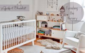 Do I Need A Changing Table Nursery Furniture Guide What Nursery Furniture Do You Need