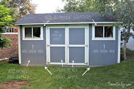 tuff shed facelift 100 gift card giveaway