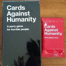 cards against humanity for sale find more cards against humanity for sale at up to 90