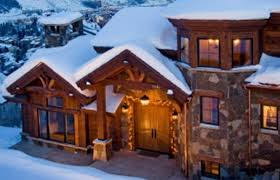 chalet houses steamboat springs co colorado lodging rentals homes