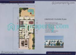 townhouses floor plans justproperty com