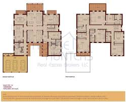 7 bedroom house plans terrific arabic house designs and floor plans pictures ideas