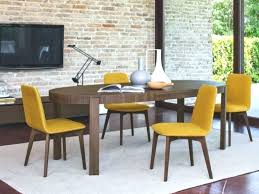 dining tables for small spaces that expand trendy dining tables gorgeous design ideas funky dining tables