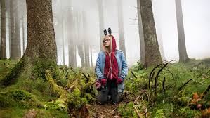 I by I Kill Giants U0027 Imagines Killing Monsters At Cannes Bloody Disgusting