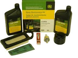 amazon com john deere original equipment filter kit lg253