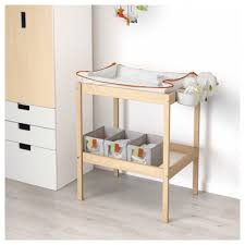 Changing Table Baby Sniglar Changing Table Ikea