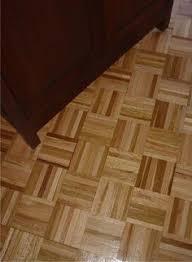 parquet flooring has lots of different varieties of pattern