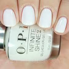 opi infinite shine iconic collection swatches u0026 review peachy