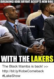 New Nba Memes - 25 best memes about mamba mamba memes