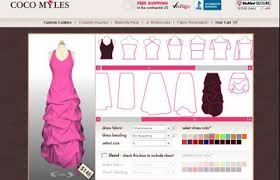 winsome inspiration 5 design your own dress for prom evening