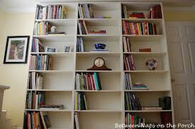 Ikea Billy Bookcase Ikea Billy Bookcase U0026 A Library For The Office