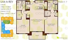 floors plans 100 andalusia floor plans