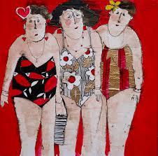 arte cuisine arte cuisine magnifique cécile colombo les trois copines au soleil