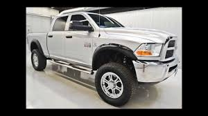 running boards for dodge ram 2500 2011 dodge ram 2500 diesel crew cab slt lifted truck for sale